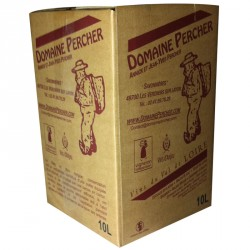 Cabernet d'Anjou Bag In Box 32 litres